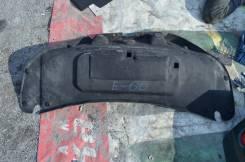 Обшивка крышки багажника. BMW 5-Series, E60