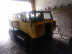 LMC. Продается ратрак (пассажирский сноукэт) 1200, 3 500 куб. см.