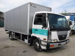Nissan Diesel Condor. Продам ниссан дизель, 7 500 куб. см., 7 000 кг.