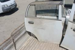 Дверь правая задняя Suzuki ALTO