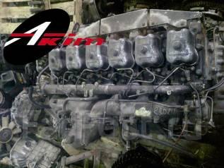 Двигатель в сборе. Hyundai Aero City Hyundai Aero Двигатель D6AV