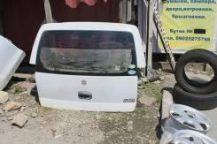 Дверь багажника. Suzuki Alto, HA24S, HA24V