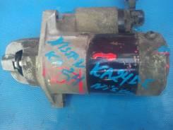 Стартер. Nissan Largo, NW30, W30 Двигатель KA24DE