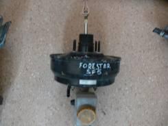 Цилиндр главный тормозной. Subaru Forester, SF5