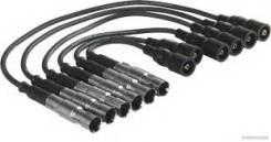 Высоковольтные провода. Audi: Cabriolet, A4, A6, A8, A6 Avant, A4 Avant
