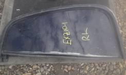 Форточка двери. Toyota Raum, EXZ15, EXZ10