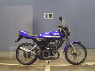 Yamaha. 50куб. см., исправен, птс, без пробега. Под заказ