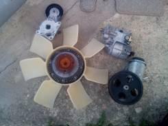 Двигатель 1JZ в разбор