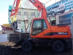Doosan S180 W-V. Doosan S180W-V Новый, 5 785 куб. см., 0,95куб. м.