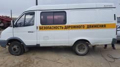 ГАЗ 2705. Продаётся Газель, 2 400 куб. см., 2 500 кг.