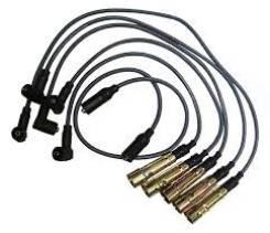 Высоковольтные провода. Audi 80