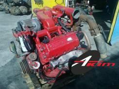 Двигатель в сборе. Daewoo BH120