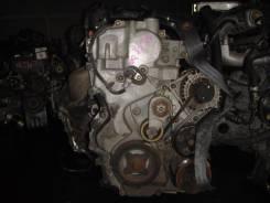Двигатель. Nissan Bluebird Sylphy, G11, KG11 Двигатель MR20DE