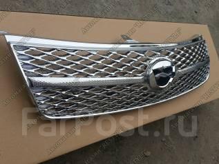 Решетка радиатора. Toyota Corolla Fielder, ZRE142G, NZE141, NZE141G, ZRE144G, NZE144G, ZRE142, NZE144, ZRE144 Toyota Corolla Axio, ZRE142, NZE141, ZRE...