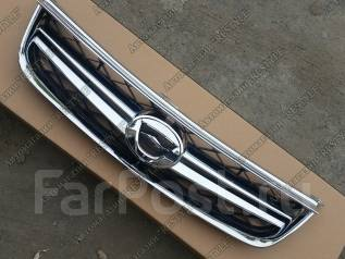 Решетка радиатора. Toyota Corolla Fielder, NZE141G, ZRE144G, ZRE144, ZRE142, ZRE142G, NZE141, NZE144, NZE144G