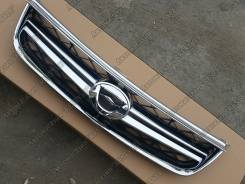 Решетка радиатора. Toyota Corolla Fielder, NZE141G, ZRE144G, ZRE144, ZRE142, ZRE142G, NZE141, NZE144G, NZE144
