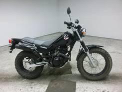 Yamaha TW 200. 200куб. см., исправен, птс, без пробега. Под заказ