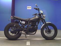 Yamaha TW 225. 225 куб. см., исправен, птс, без пробега. Под заказ