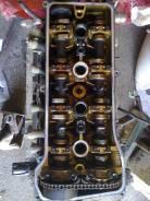 Головка блока цилиндров. Toyota Ipsum Toyota Camry Toyota Estima Двигатель 2AZFE