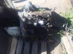 Двигатель. Renault