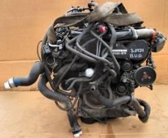 Двигатель в сборе. Audi Q7 Двигатель BUG