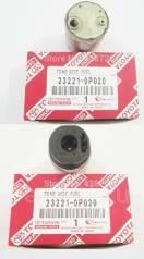 Топливный насос. Toyota Vitz, KSP130, KSP90, SCP13, SCP90 Двигатели: 1KRFE, 2SZFE