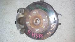 Диск тормозной. Honda Fit, GD1 Двигатель L13A