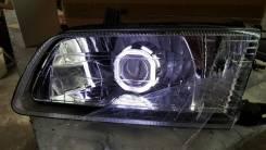 Фара. Nissan Sunny, B15