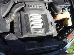 Двигатель в сборе. Audi Quattro Audi A8