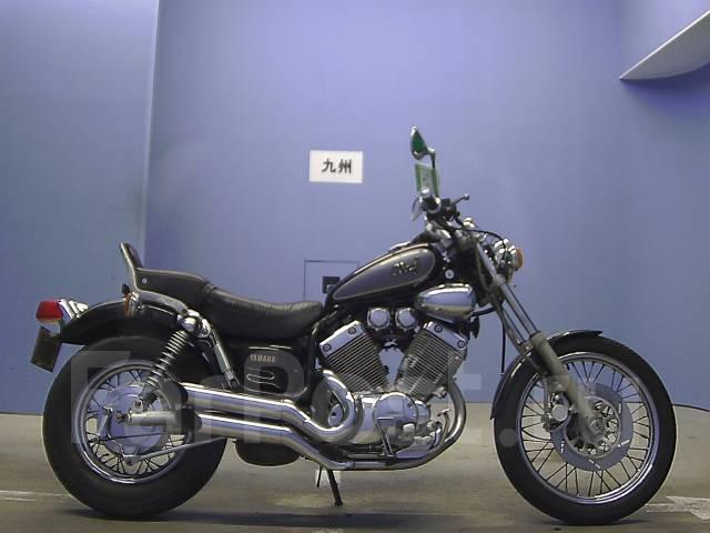 Yamaha Virago XV 400. 400куб. см., исправен, птс, без пробега. Под заказ
