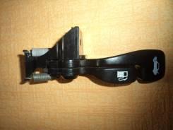 Ручка открывания бензобака. Mitsubishi Pajero Mini, H51A, H56A
