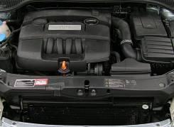 Двигатель в сборе. Seat Altea, 5P5, 5P1 Двигатели: BMN, BMM, CBZ, BXF, BJB, BKC, BXE, BLS, BLR, BLY, BVY, BVZ, BXW, CGG, BYT, BZB, CDAA, CACX, CAX, BW...