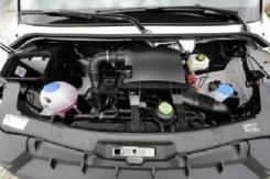 Двигатель в сборе. Volkswagen Crafter Двигатель BJJ