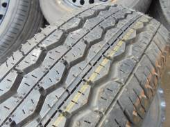 Bridgestone RD613 Steel. Летние, 2007 год, износ: 5%, 4 шт