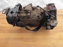 Механическая коробка переключения передач. Nissan Avenir Nissan Atlas Двигатель FD35