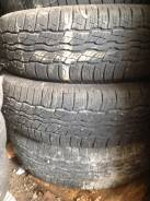 Bridgestone Dueler H/T D687. Всесезонные, 2011 год, износ: 10%, 1 шт