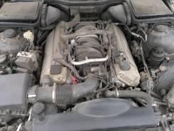 Двигатель в сборе. BMW 5-Series