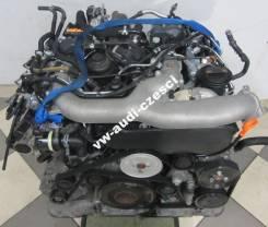 Двигатель в сборе. Audi Quattro Audi A6