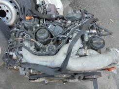 Двигатель в сборе. Audi A6 Двигатель CANA