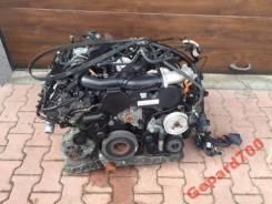 Двигатель в сборе. Audi Quattro Audi A4 Двигатель BKN