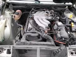 Двигатель в сборе. BMW 3-Series