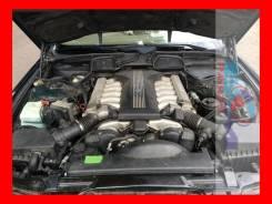 Двигатель в сборе. BMW 7-Series