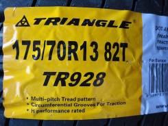 Triangle Group TR928. Летние, 2014 год, без износа, 4 шт