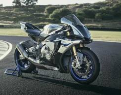 Yamaha YZF R1. 998 куб. см., исправен, птс, без пробега. Под заказ