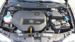 Двигатель в сборе. Seat Cordoba