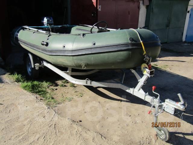 лодки санмарине 420