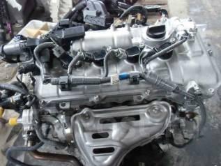 Двигатель в сборе. Lexus CT200h Двигатель 2ZRFXE