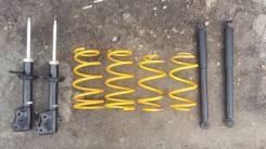 Амортизатор. Toyota Succeed, NCP55, NCP55V, NCP59, NCP59G Toyota Probox, NCP55, NCP55V, NCP59, NCP59G Двигатель 1NZFE