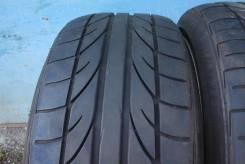 Bridgestone TS-02. Летние, 2009 год, износ: 10%, 2 шт