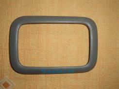 Панели и облицовка салона. Toyota Corolla Spacio, AE111 Toyota Spacio, AE111, АЕ115, AE115